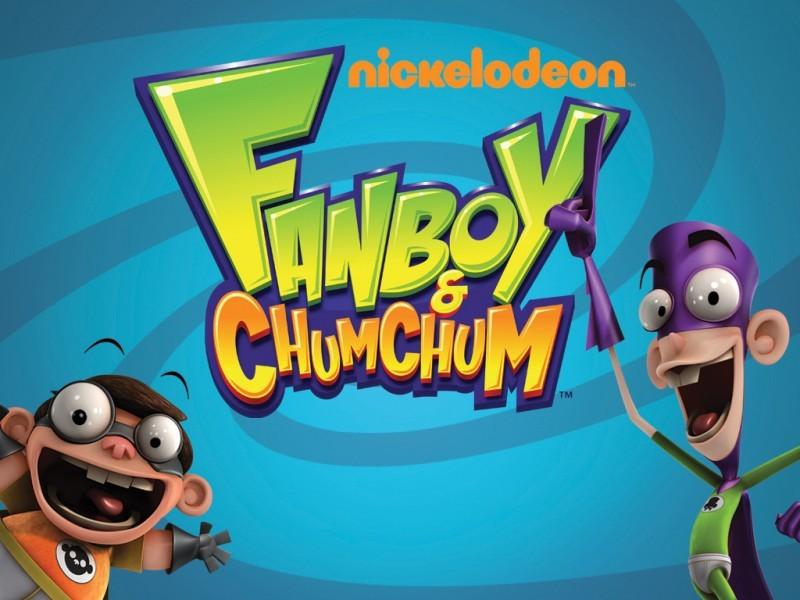 Pantallazo Fanboy & Chum Chum