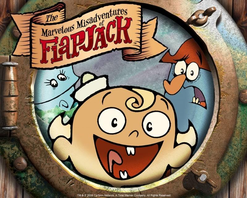 Pantallazo Flapjack