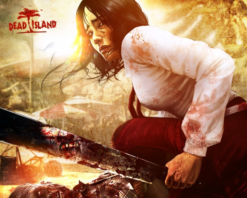 Pantallazo Dead Island