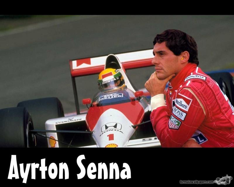 Pantallazo Senna