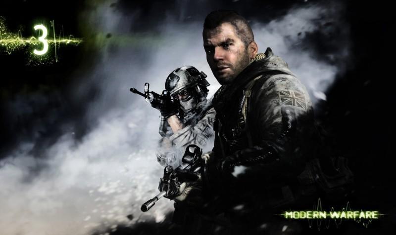 Pantallazo Call of Duty: Modern Warfare 3