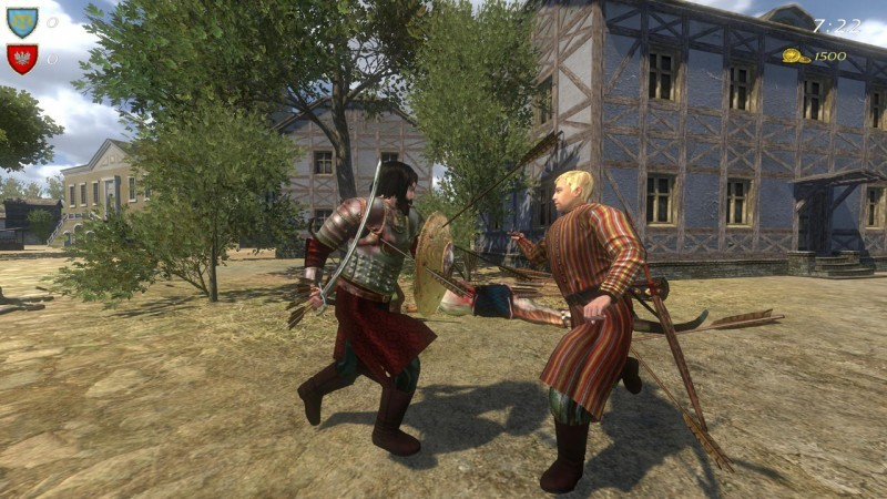Pantallazo Mount And Blade: With Fire and Sword