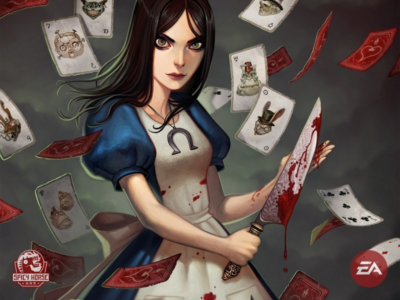 Pantallazo Alice: Madness Returns