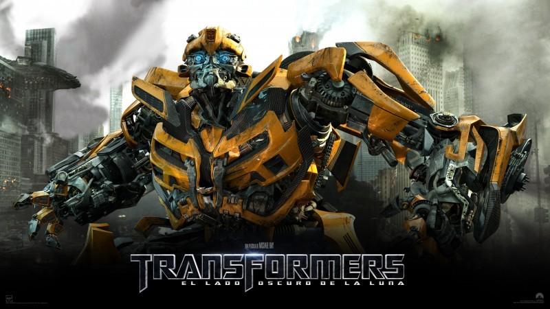 Pantallazo Transformers: El lado oscuro de la Luna