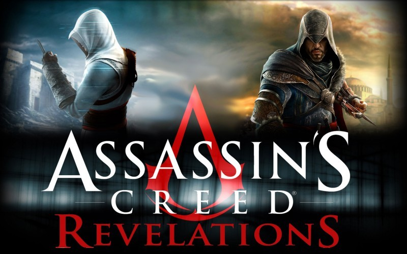 Pantallazo Assassin`s Creed Revelations