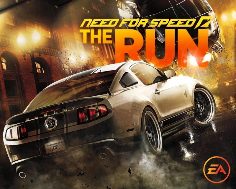 Pantallazo Need for Speed The Run