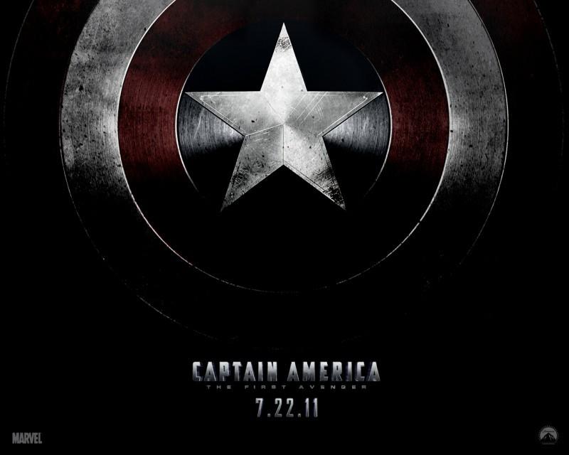 Pantallazo Capitán América