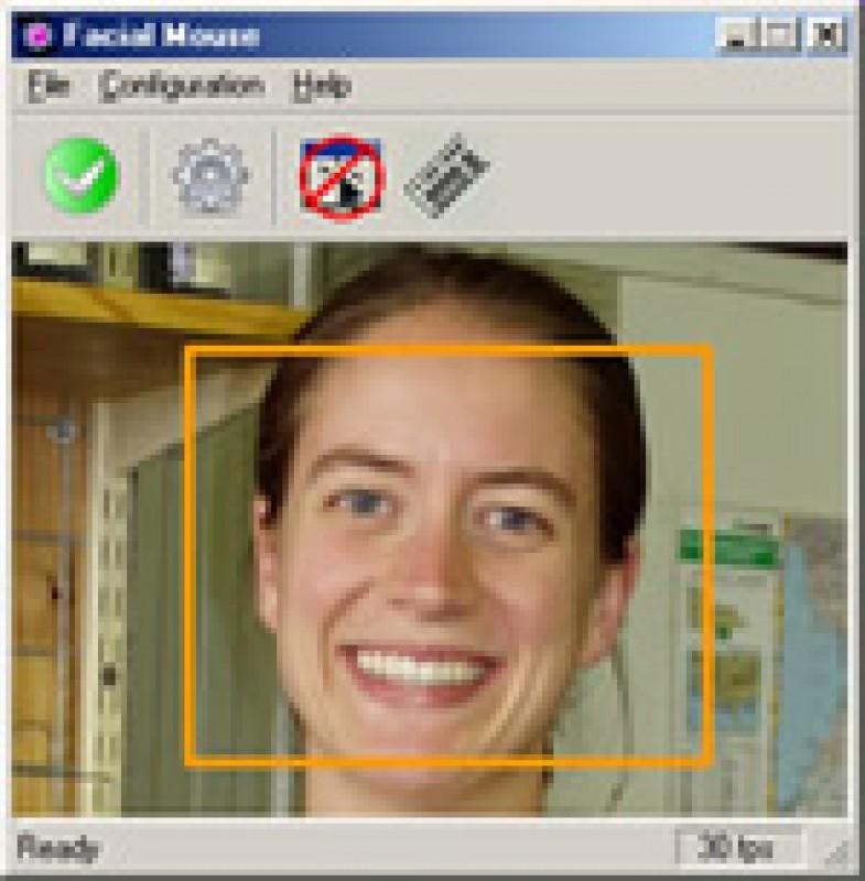 Pantallazo Facial Mouse