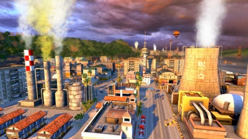 Pantallazo Tropico 4