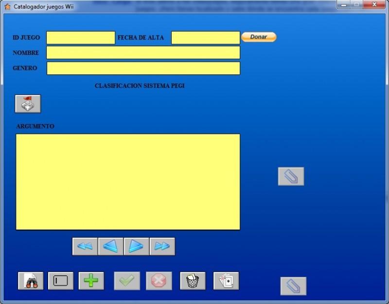 Descargar Catalogador Juegos Wii 18 09 2010 Gratis Para Windows