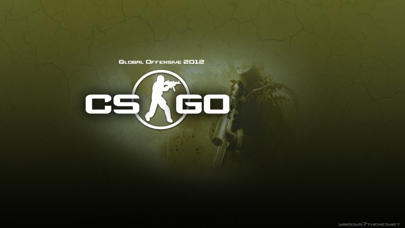 Pantallazo Counter Strike: Global Offensive Wallpaper