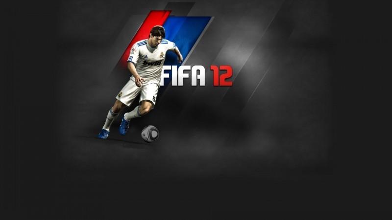 Pantallazo FIFA 12 Fondo