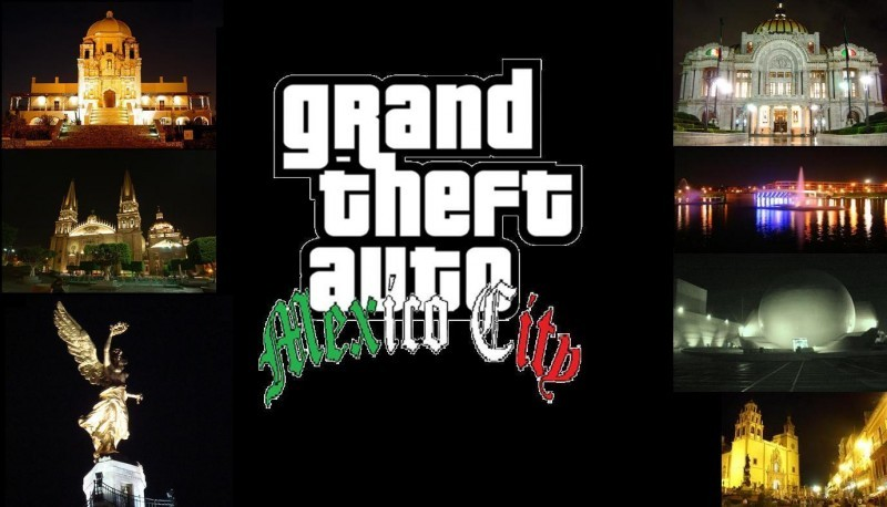 Descargar Gta Mexico City Gratis Para Windows