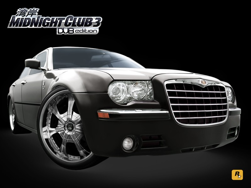 midnight club 3 iso android