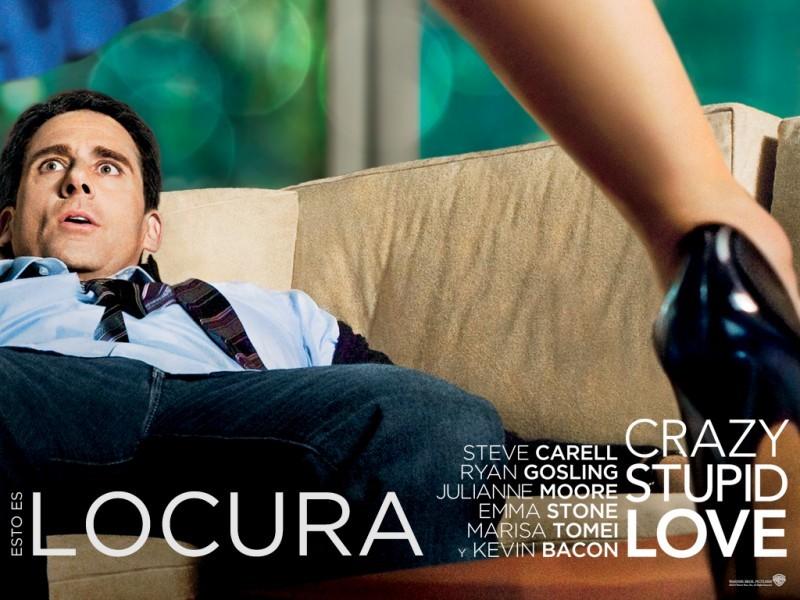 Pantallazo Crazy Stupid Love