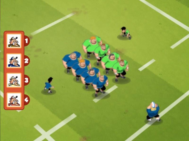 Pantallazo Rugby Men