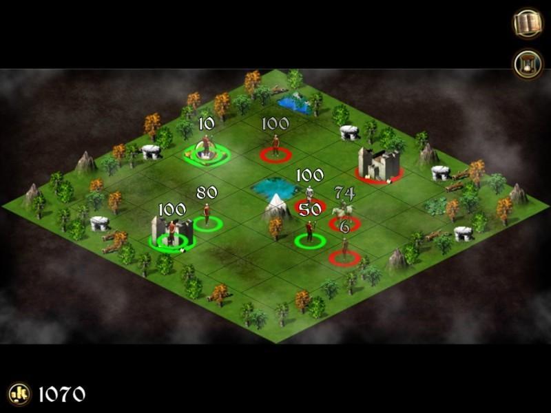 Pantallazo Medieval Battlefield