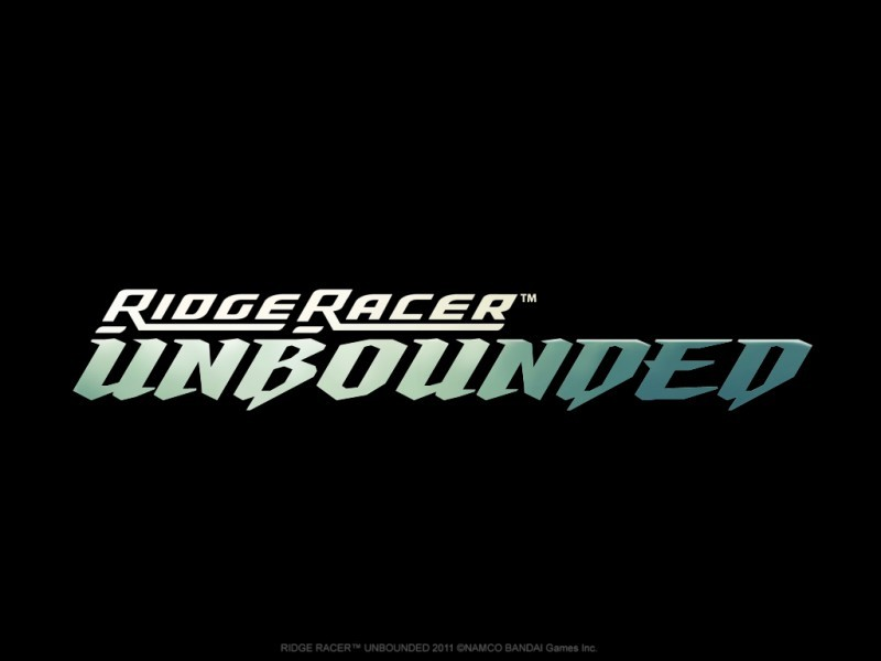 Pantallazo Ridge Racer Unbounded FanKit