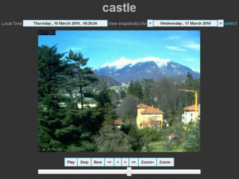 Software Webcam Windows