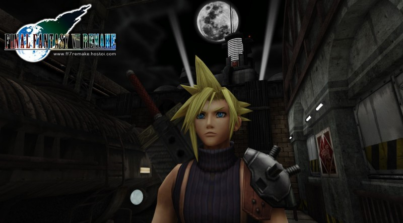 Descargar Final Fantasy Vii Remake 1 2 Gratis Para Windows
