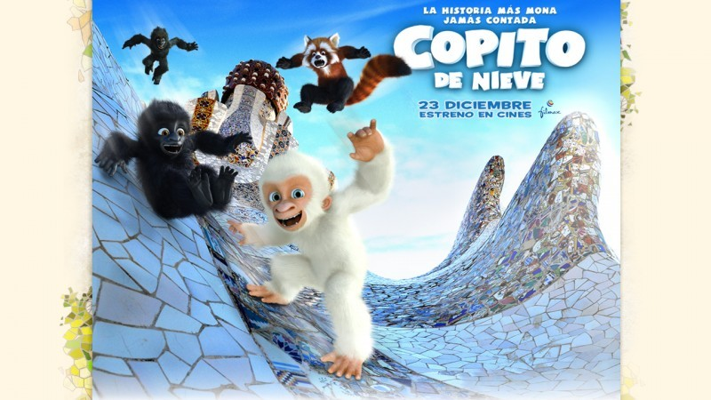 Pantallazo Copito de Nieve