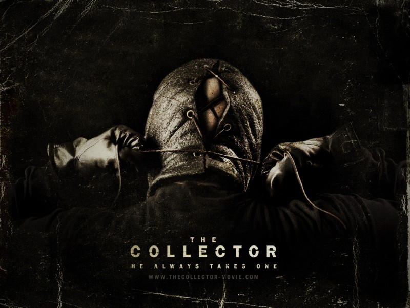 Pantallazo The Collector (The Movie)