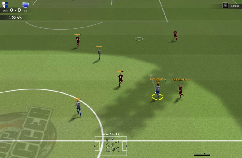 Descargar Power Soccer Gratis Para Windows