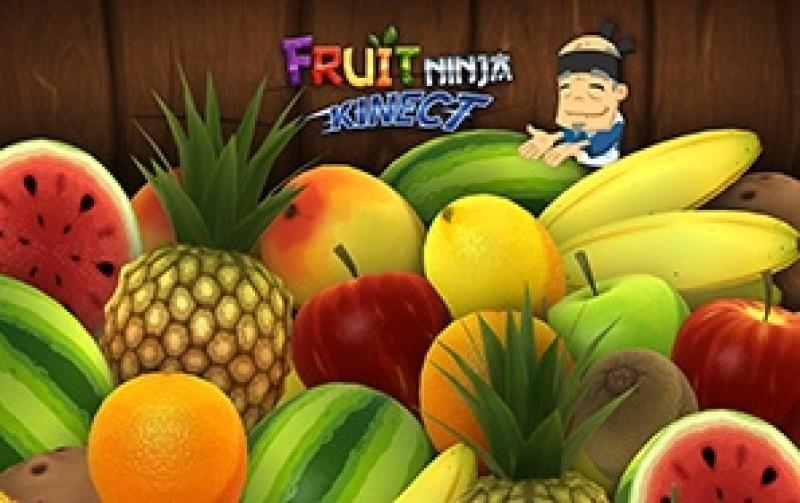 Pantallazo Fruit Ninja