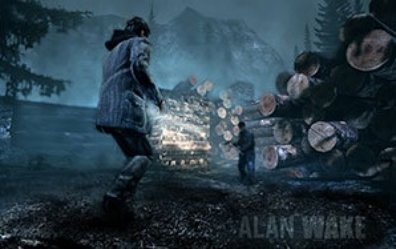 Pantallazo Alan Wake Theme