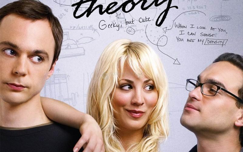 Pantallazo The Big Bang Theory