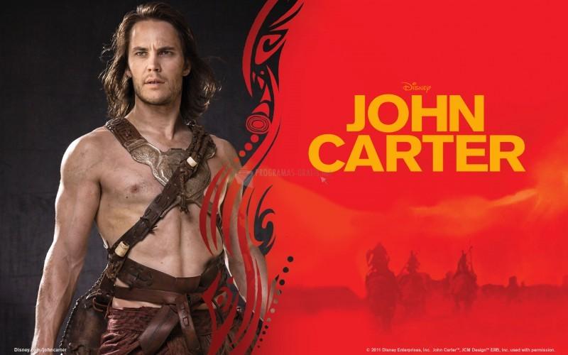 Pantallazo John Carter