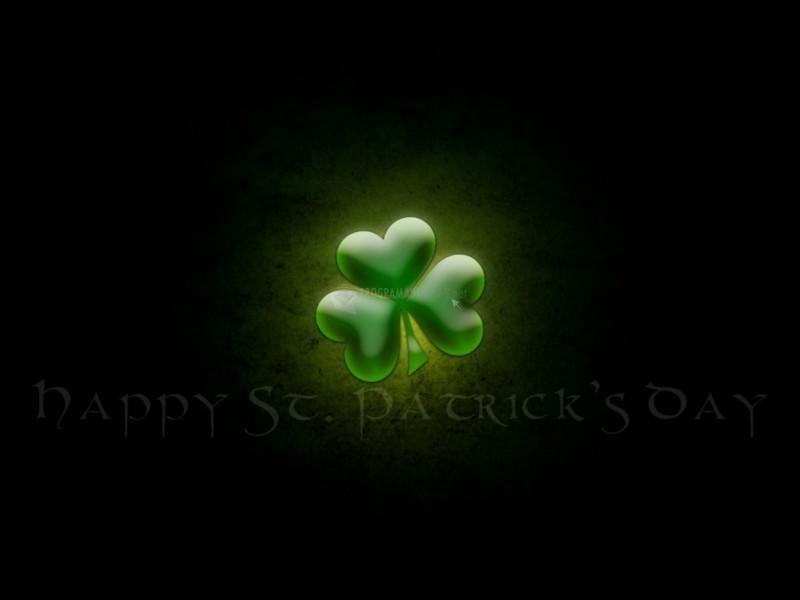 Pantallazo St. Patrick
