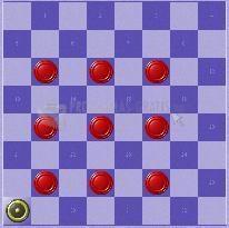 Pantallazo Aros Magic Checkers