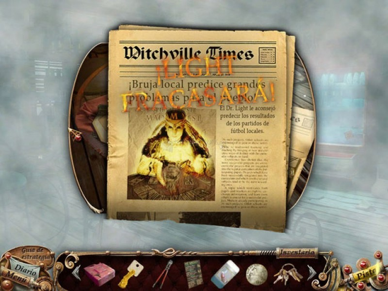 Pantallazo Witchville