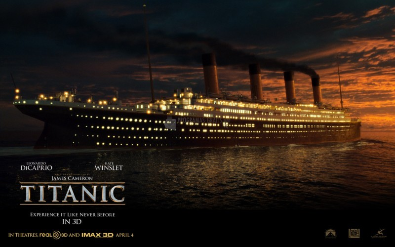 Descargar Titanic 3d Gratis Para Windows
