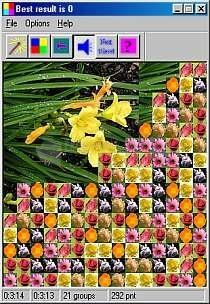 Pantallazo ClickPuzzle