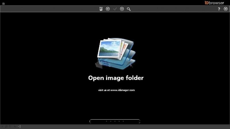 Pantallazo ID Browser