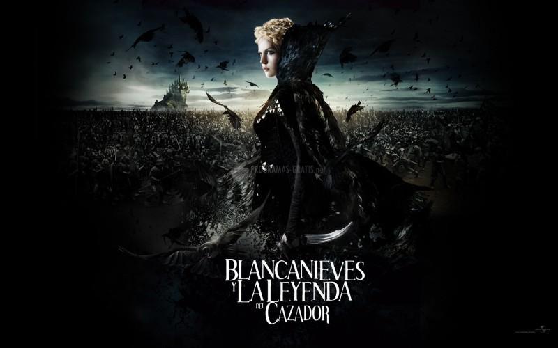 Pantallazo BlancaNieves y La Leyenda del Cazador