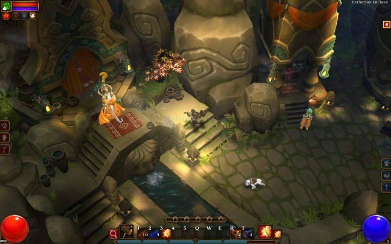 Descargar Torchlight 2 Gratis Para Windows