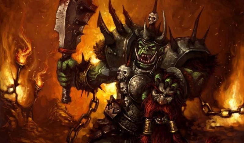 Pantallazo Wrath of Heroes Wallpaper