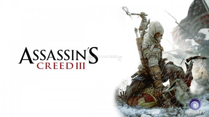 Pantallazo Assassin`s Creed 3