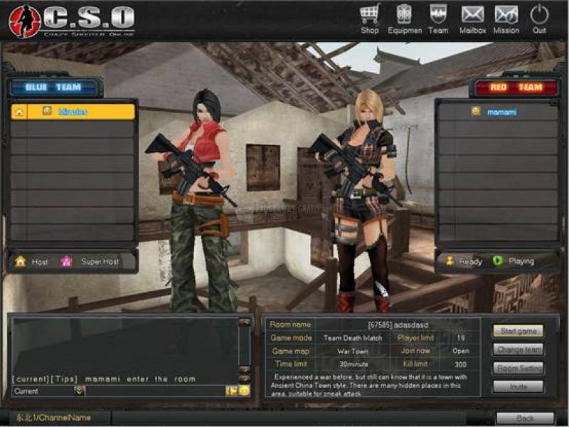 Descargar Crazy Shooter Online 0 9 9 4 Gratis Para Windows