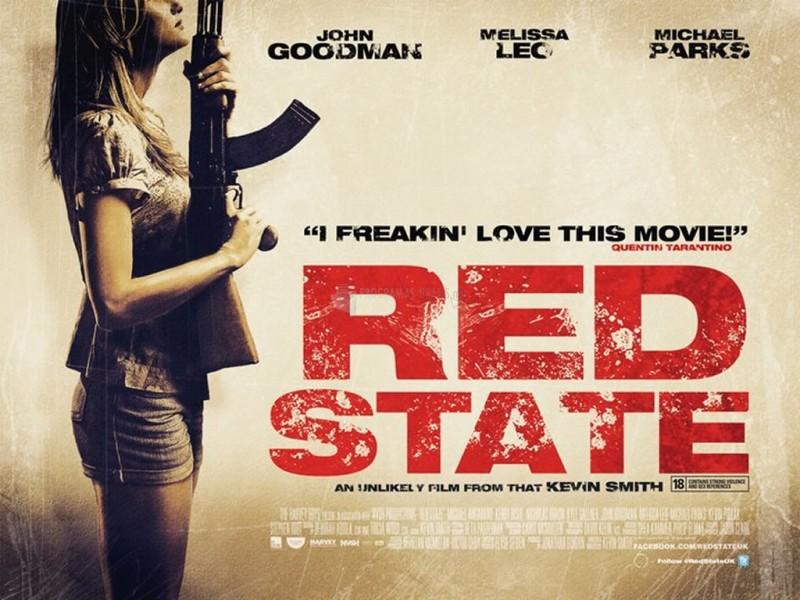Pantallazo Red State