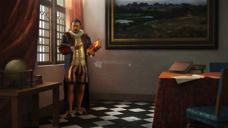 Pantallazo Sid Meier Civilization V: Gods and Kings