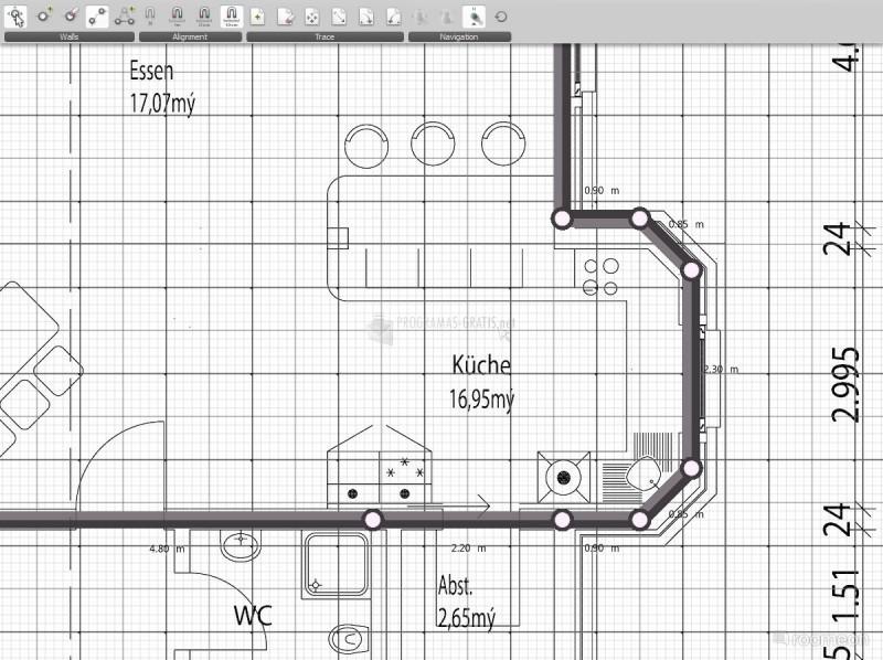 descargar roomeon 3d planner 1 3 0 gratis para windows. Black Bedroom Furniture Sets. Home Design Ideas