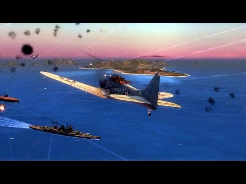 Pantallazo BattleStation: Midway Iowa Mission Pack