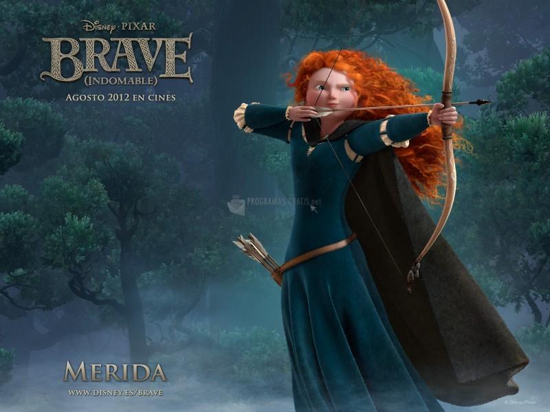 Pantallazo Brave