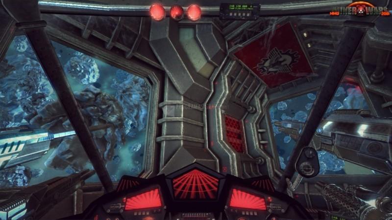 Pantallazo Miner Wars 2081