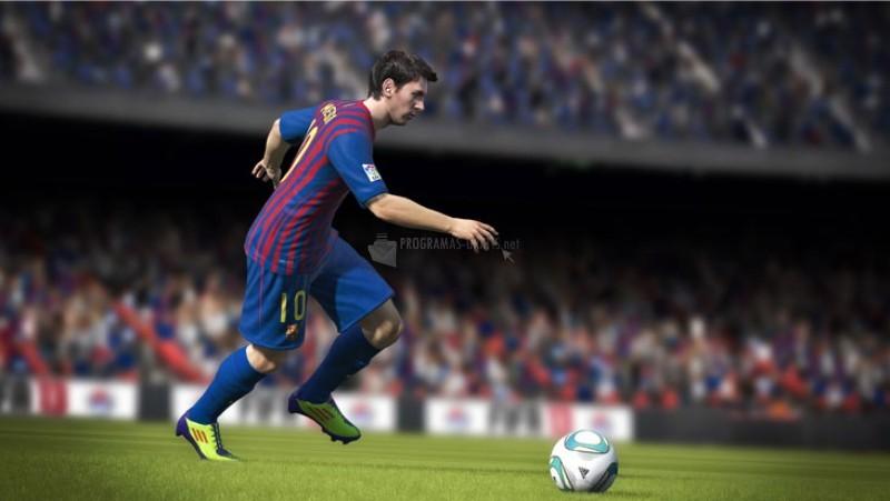 Pantallazo FIFA 13