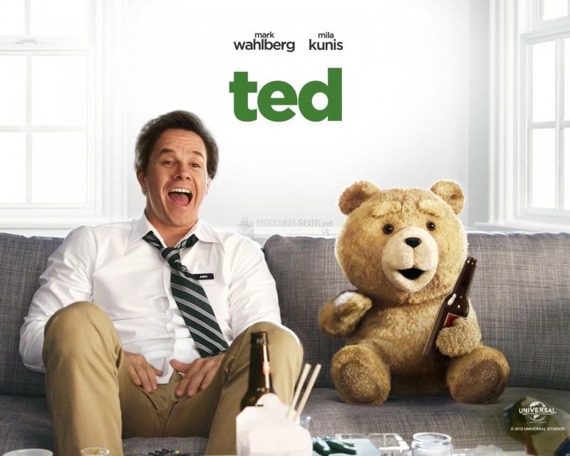 Pantallazo Ted